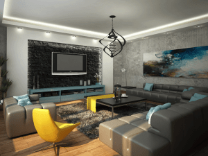 Interior Design Styles You Might Consider When You Buy House In