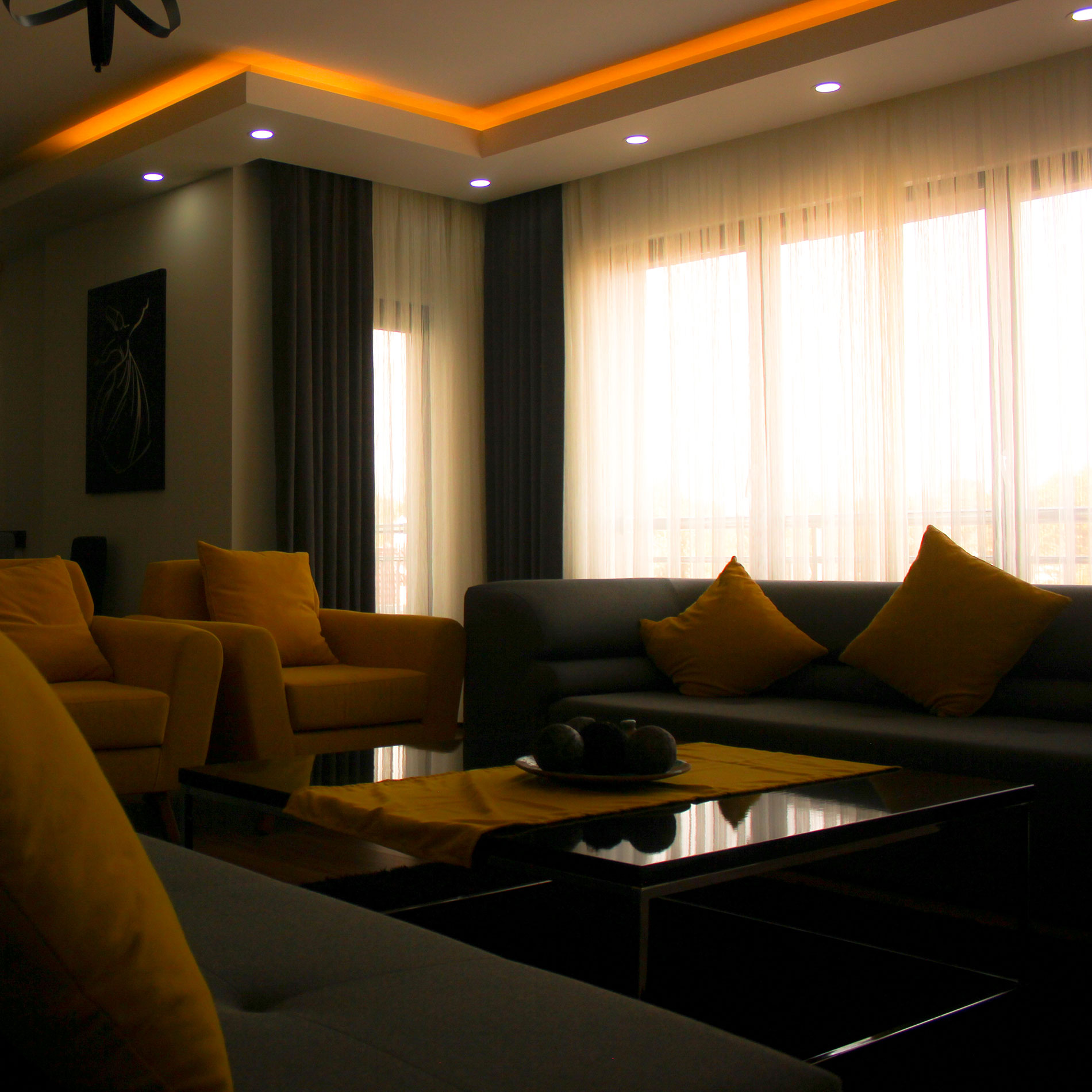 Home Interior Design Styles: Interior Design Styles You Might Consider When You Buy