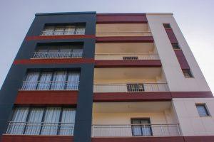 metropolitan apartmet